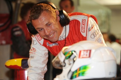 Le Mans legend Kristensen on the iconic race