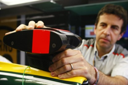 Why F1 in HD will be worth the wait