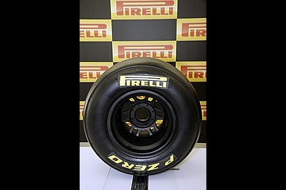 Exclusive interview with Pirelli's Paul Hembery