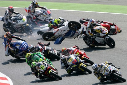 Catalunya's crashes were a warning