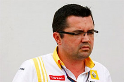 Interview: Boullier on Renault's prospects