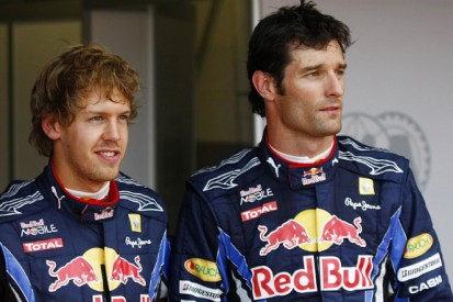The real loser from the Red Bull row