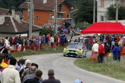 Why Bulgaria shouldn't have a WRC round