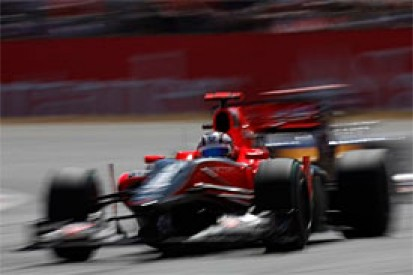 Why Virgin is getting to grips with F1