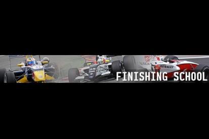 A closer look at the new GP2 car