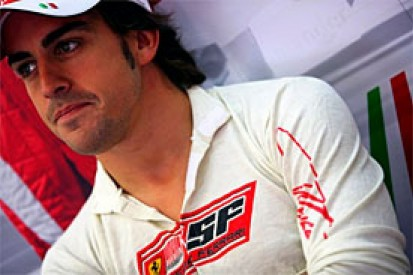 Why Alonso should be leading the championship