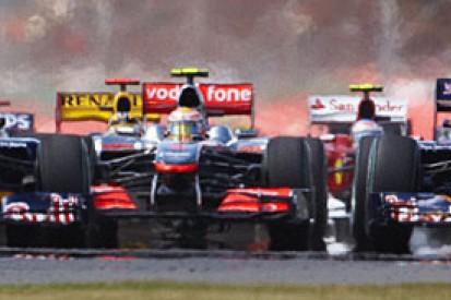 The German Grand Prix preview