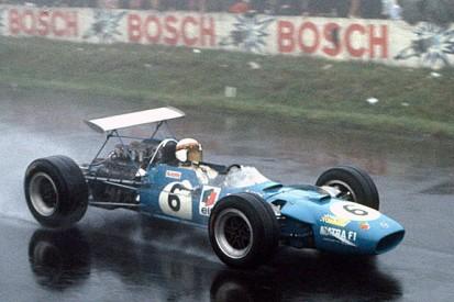Grand Prix Gold: German GP 1968