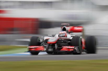 Zoom in: German Grand Prix