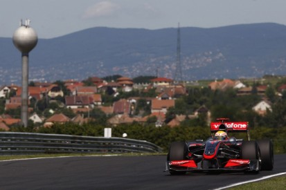 Zoom in: Hungarian Grand Prix