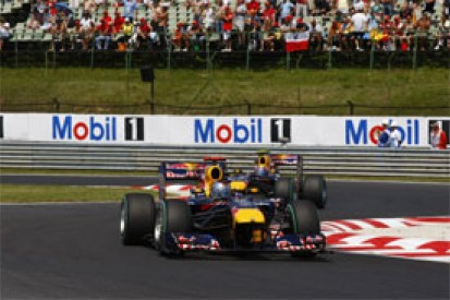 The complete 2010 Hungarian GP review