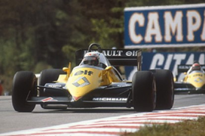 Remembering Spa three decades on