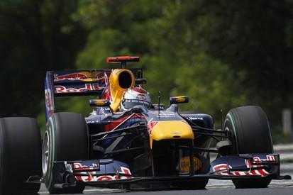 Germany & Hungary GP tech review