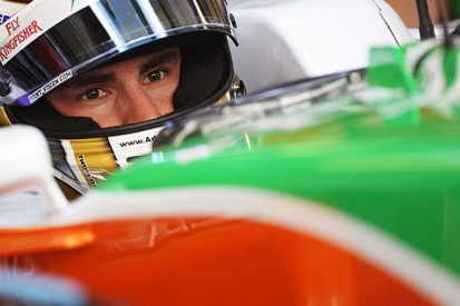 Adrian Sutil interview: Waiting for the big break