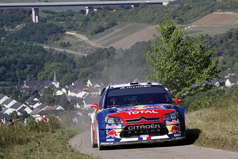 How Solberg could beat 'the boss' Loeb