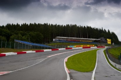 David Coulthard's Belgian GP preview