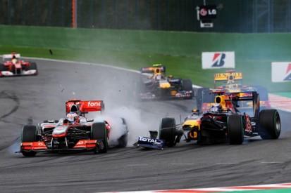 Judging Sebastian Vettel