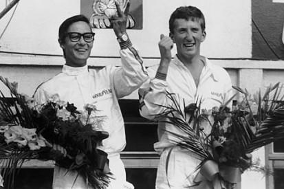 Jochen Rindt tribute: Le Mans 1965