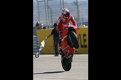 How Ducati returned to the top