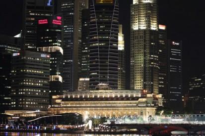 Setting the scene for Singapore