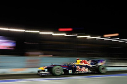 The complete 2010 Singapore GP review