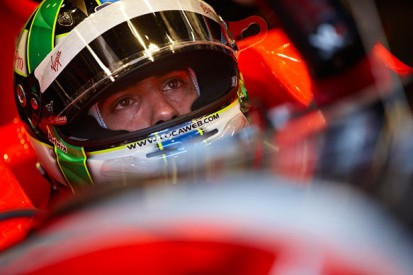 Beyond the numbers: Interview with di Grassi