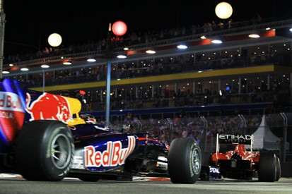 How Ferrari outfoxed Red Bull in Singapore