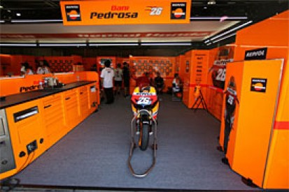 How injury has defined the MotoGP title fight
