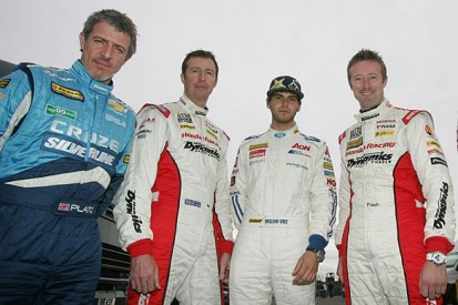 BTCC gears up for another famous showdown