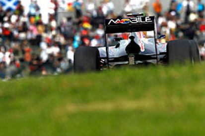 David Coulthard's Japanese GP preview
