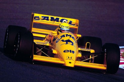 A review of the Senna movie