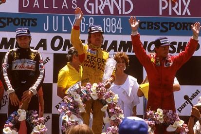 Grand Prix Gold: Dallas 1984
