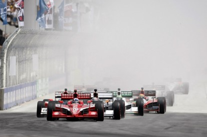 The 2010 IndyCar season review