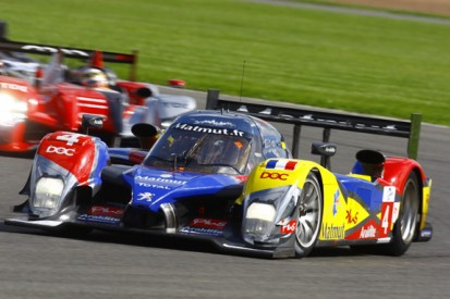 The 2010 ALMS and LMS season review