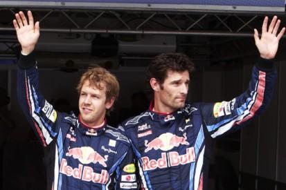Red Bull's team orders dilemma