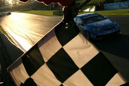 The 2010 BTCC season review
