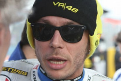 Looking ahead to Rossi's last day at Yamaha