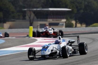 The 2010 F3 Euro Series season review