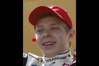 The top F3 Euro Series drivers of 2010