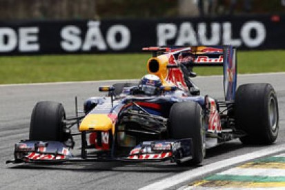 The complete 2010 Brazilian GP review