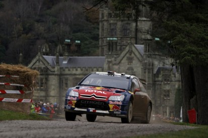 How the Loeb factor struck again in Wales