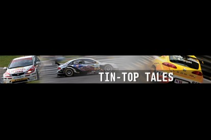 DTM's three-way title showdown