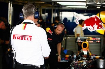 Pirelli: Formula 1's verdict so far