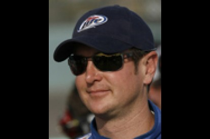 The top 10 NASCAR Sprint Cup drivers of 2010