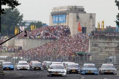 The 2010 DTM season review