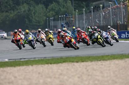 The top 10 MotoGP riders of 2010