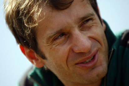 Trulli on why things are looking up for Lotus