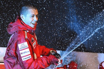 Why 2011 could be a tough year for Rossi