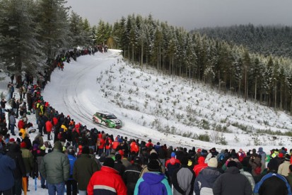 Who to watch in the Monte Carlo Rally