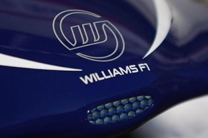 Williams: Speculating for future success